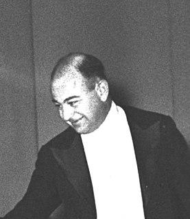 Shura Cherkassky American classical pianist (1909–1995)