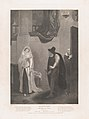 Shylock's House–Shylock, Jessica and Launcelot (Shakespeare, Merchant of Venice, Act 2, Scene 5) MET DP859580.jpg
