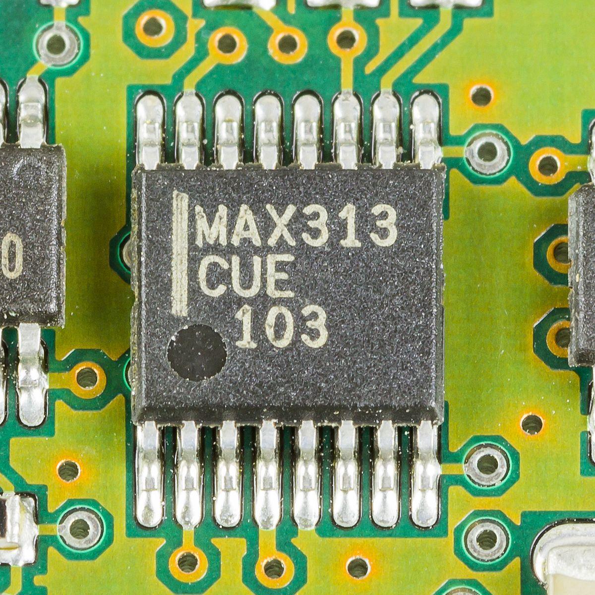 Elektronischer Schalter – Wikipedia
