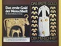 Signs in German for Museum Gold Collection - Archaeological Museum - Varna - Bulgaria (28307284617).jpg