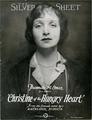 Silver Sheet January 01 1924 - CHRISTINE OF THE HUNGRY HEART.pdf