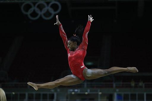 Simone Biles Rio 2016b