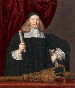 Edward Turnour (speaker) - Sir Edward Turnour.