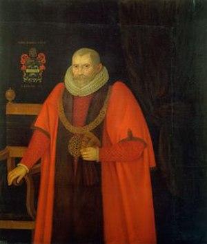 John Leman - Sir John Leman