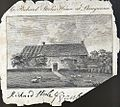 Sir Richard Steele's House at Llangunnor (1133845).jpg