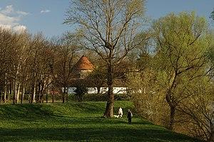 Sisak Fortress - Image: Sisak, pevnost II