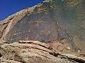 Site historique rupestre - El Ghicha - Laghouat - Algerie.jpg