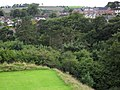 Site of former Mill Race, Dromore - geograph.org.uk - 1405491.jpg