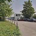 Situering van het Seinhuis in het straatbeeld - Roermond - 20348280 - RCE.jpg