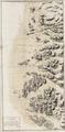 Sjøkart over kysten fra Fosnøya i Austrheim til Frøya i Bremanger fra 1792 (2).png