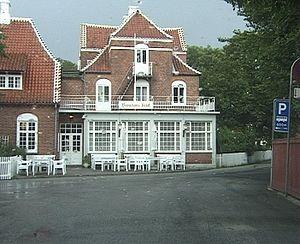 Brøndums Hotel - Brøndums Hotel, Skagen