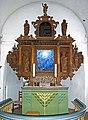 Skanderup Kirke altertavlen.jpg