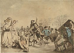 Skating in Hyde Park by Samuel Hieronymus Grimm.jpg