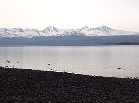 Slilak Lake