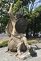 Skulptur in Riga-Strand.jpg