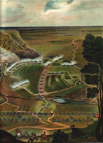 Battle of Kłecko - Image: Slaget vid Gnesen