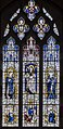 Sledmere, St Mary's church window (42972156481).jpg
