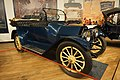 Sloan Museum at Courtland Center December 2018 17 (1915 Chevrolet Model H4 Baby Grand).jpg