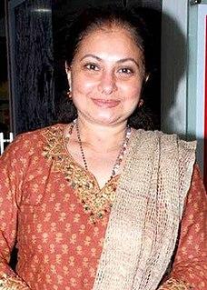 Smita Jaykar Indian actress