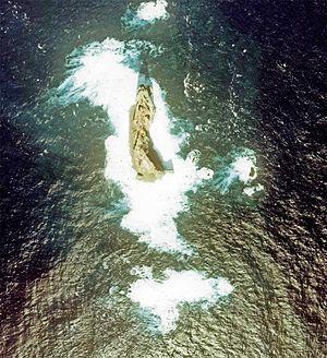 Smith Island (Japan) - Image: Smithisland milt