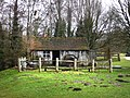 Smithy from Southwater, Sussex - geograph.org.uk - 1155752.jpg