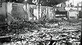 Smoldering wreckage in Léopoldville.jpg