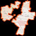 Sochaczew (gmina wiejska) location map.png