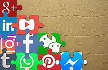 Social media - Wikipedia