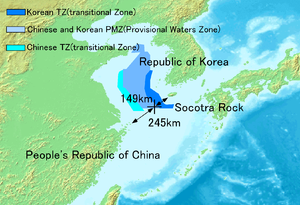 Socotra Rock location map