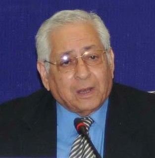 Soli Sorabjee Indian jurist