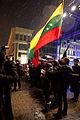 Solvitas Āboltiņas oficiālā vizītē Lietuvā (5351110786).jpg