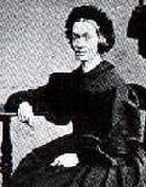 Henriette Pressburg - Sophie Pressburg