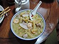 Soup pasta with seafood and pork - 48642885427.jpg