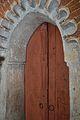 South Door - Vishnu Mandir - Bansberia Royal Estate - Hooghly - 2013-05-19 7623.JPG