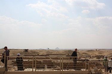South Saqqara pyramids 2010 2.jpg