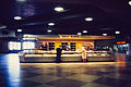 South Station Boston, bakery inside terminal, 1970.jpg