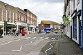Southampton Road, Ringwood - geograph.org.uk - 174256.jpg