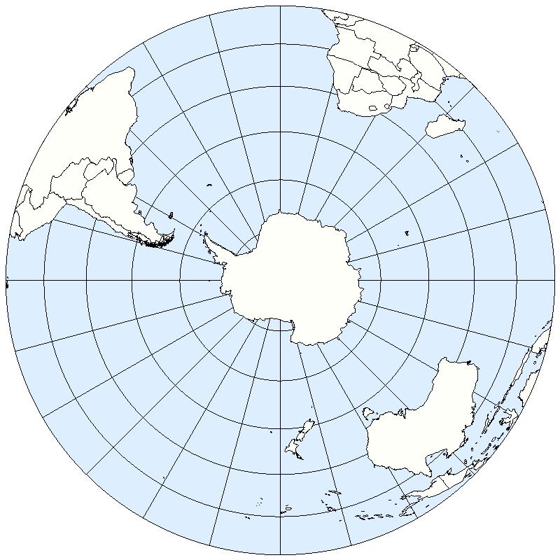 Southern Hemisphere LamAz