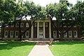 Southern Methodist University July 2016 144 (Kirby Hall).jpg