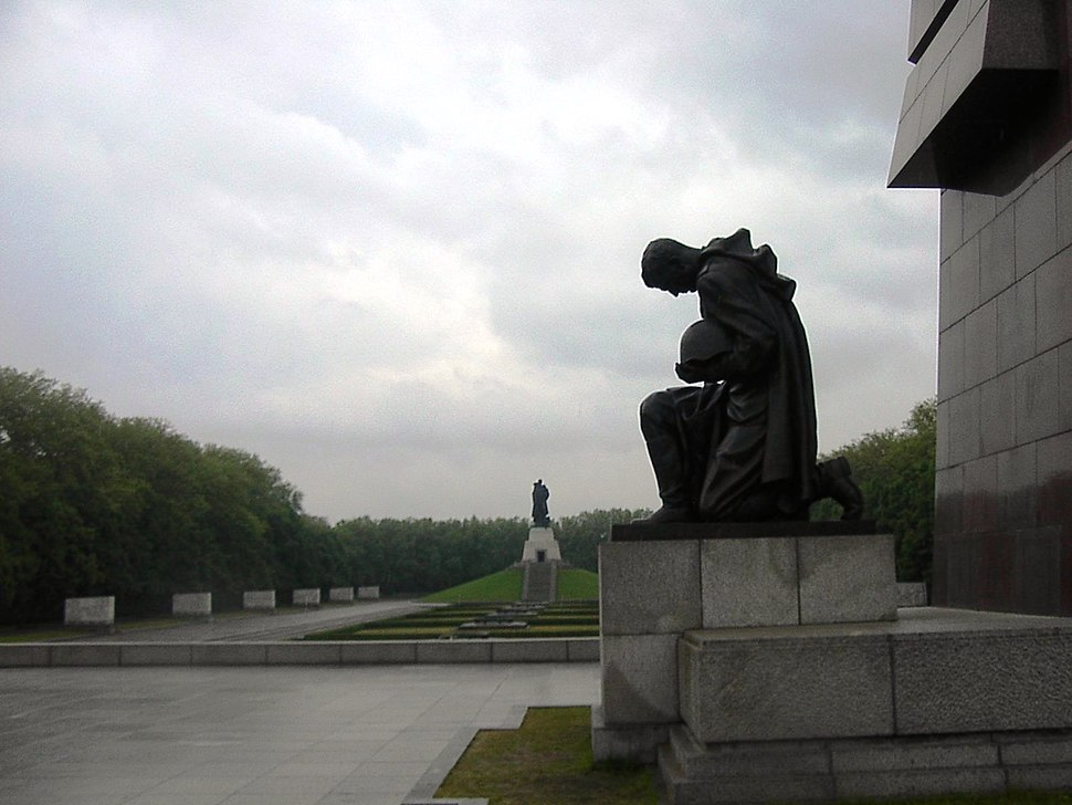 Soviet War Memorial Park