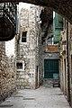 Split old town Croatia (37100165881).jpg