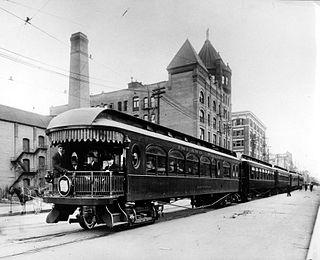Spokane and Inland Empire Railroad