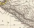 Spruner von Merz, Karl; Menke, Th. Pontus Euxinus et quae ei adjacent. 1865 (I).jpg