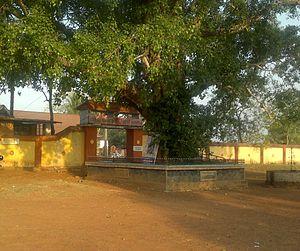 Kizhakkekallada - Sree Durgadevi Temple