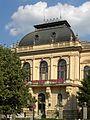 Sremski Karlovci Patrijarsijski dvor 3 BN.jpg