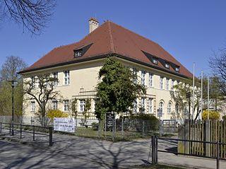 type of secondary school in Germany, Switzerland, Liechtenstein and Estonia