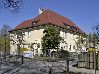 Realschule - Realschule an der Blutenburg, Germany