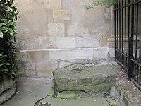 St-Julien-le-Pauvre flagstone2.jpg