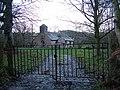 St.Marys Church, Craswall - geograph.org.uk - 1608151.jpg