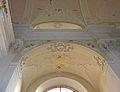 St. Josef, Kollnau - Gewölbeverzierung, Zwickelornnamente, Stichkappen.jpg